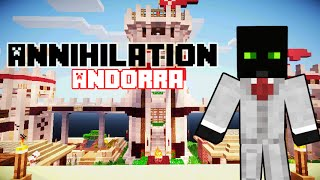 [ Annihilation ] Andorra - Nejúspěšnější hra :3-cz-