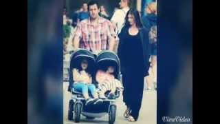 """WHAT DO YOU LOVE"" by Adam Sandler & Family with Lyrics"