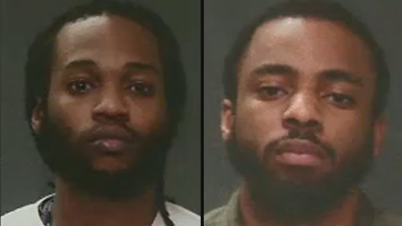 2 arrests in NYC trafficking bust