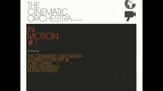 The Cinematic Orchestra - Manhatta