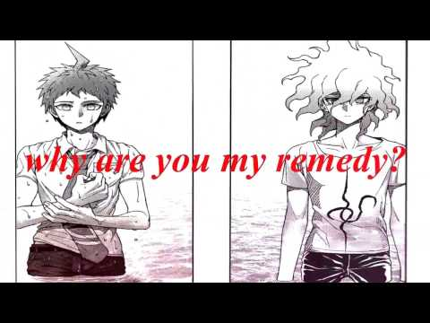 [AMV] Why are you my clarity || Komahina || Happy Valentine † s day