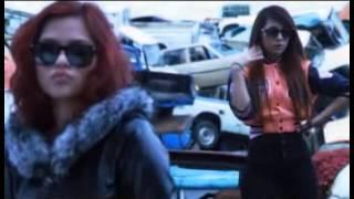 9. Shar Mha Sharr (Sandi Myint Lwin ft. Bobby Soxer)