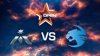 Immunity vs. ROCCAT - Dust 2 - Group Stage - Game 2 - DreamHack Open Stockholm 2015