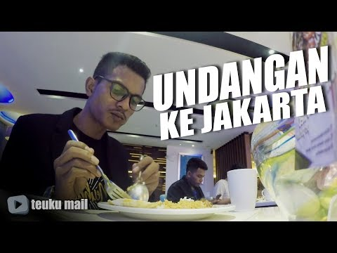 #YouTubers TEUKU MAIL - DI UNDANG RTV KE JAKARTA (YouTubers)