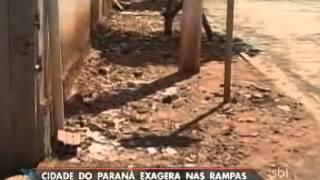 Baixar WILLIAM SOUZA - SBT BRASIL - RAMPAS DE ACESSO DE SOBRA, UTILIDADE DE MENOS