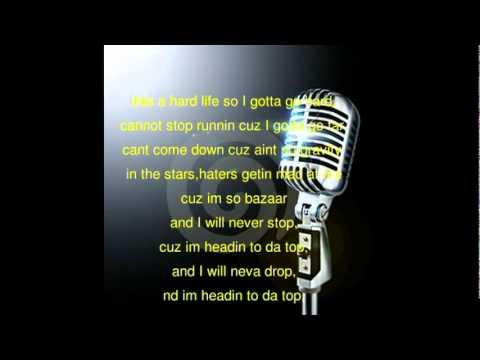 Hard Life LiL`C (lyrics)