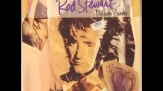 Rod Stewart - Broken Arrow