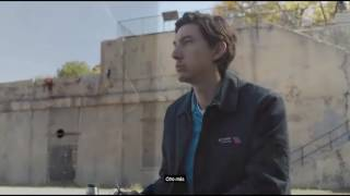 """POEMS In Film """"Paterson"""" (dir By Jim Jarmusch) - Subtítulos En Español"""