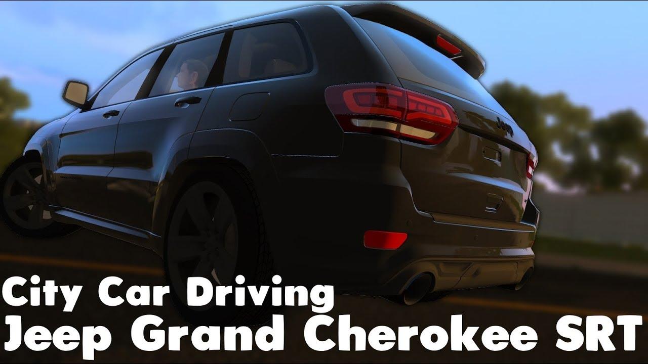 2017 BAIC BJ40. Jeep Wrangler + Grand Cherokee = новый китайский .
