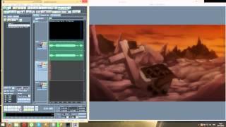 [Lupin] Как озвучивать в аудишне через мультитрек