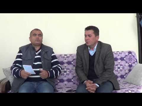 Araban Karacaören Mahallesi Muhtarı  Hasan Doğan, Belediye Başkanlarına Teşekkür Etti