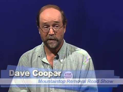 Berry Craig's Notebook:  The Mountaintop Removal Road Show
