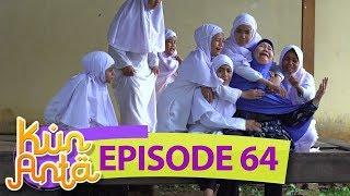 Aladin & Alpukat Tidak Minta Bantuan Lagi ke Jin Karena Itu Dosa  - Kun Anta Eps 64