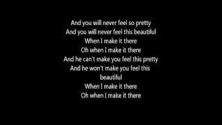 The Weeknd - Pretty (Lyrics)