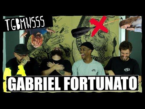 Gabriel Fortunato   TGBMWSSS S03E04
