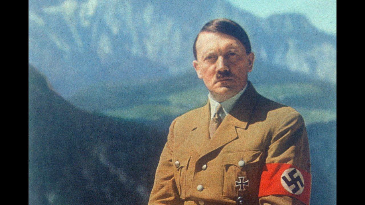 Adolf Hidler