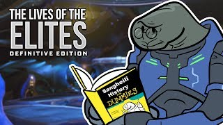 The Lives Of - The Elites: Definitive Edition