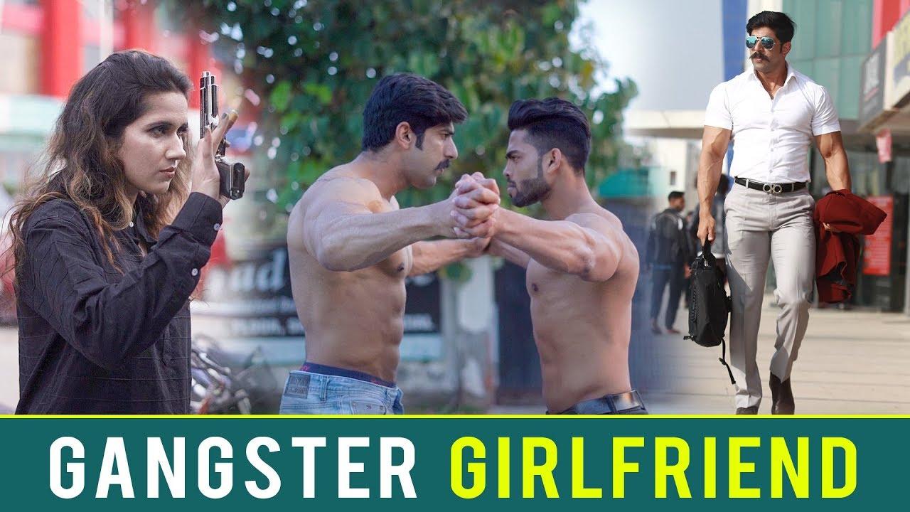 Gangster Girlfriend | Unexpected Twist | Rubal Dhankar