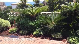 Corteza de pino. Garden Center online Costa Brava - Girona.(Corteza de pino. Garden Center online Costa Brava - Girona. Web: http://personalgardenshopper.es/, 2015-06-24T10:36:00.000Z)
