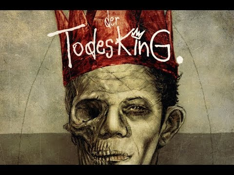 Der Todesking - The Arrow Video Story