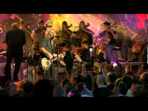 21 Shine - Collective Soul with the Atlanta Symphony Youth Orchestra