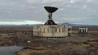 Заброшенная Чукотка 2019 (Deserted Chukotka 2019)