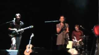 Paabel - Meeste laul @ Kuressaare Linnateater