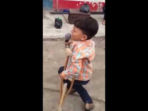 Marlon Yasir --NIÑO CON UNA VOZ DE PEDRITO FERNANDEZ.. EN HONDURAS HAY TALENTO