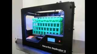Как заработать на 3D принтере. Перспективы 3D печати в Украине.