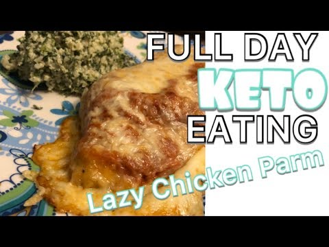 full-day-of-keto|-lazy-chicken-parm