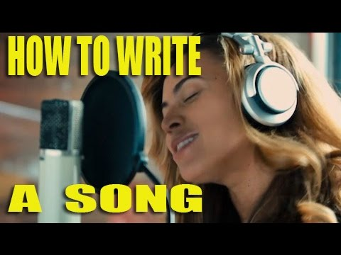 how to write a jingle ks23