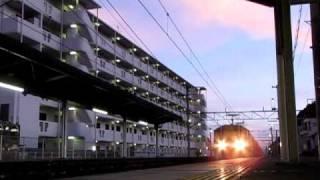 Video 1056レ EF210-122号機 興津駅通過 download MP3, 3GP, MP4, WEBM, AVI, FLV Desember 2017