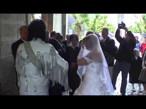 09 Amazing Grace Fur Die Brautleute Ludolf Youtube