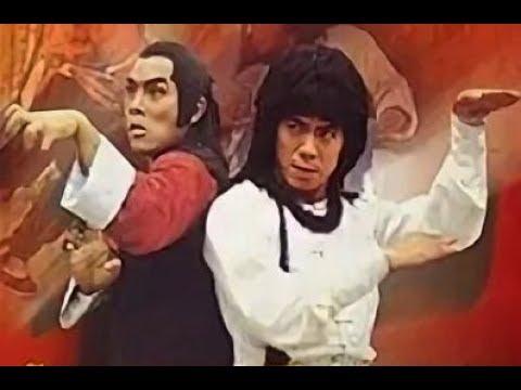 Змея в тени орла  - 2  (кунг-фу, Вонг Тао 1979 год)
