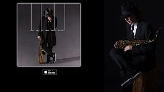 Boney James: The Moment