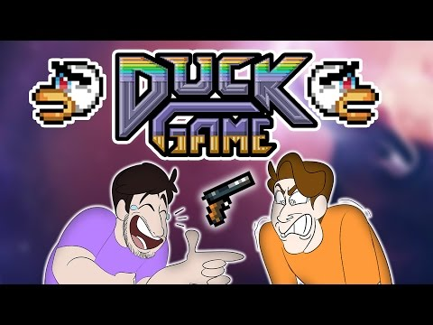 Duck Game | SuperMega