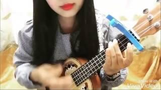Lạc Trôi - Cover by Cô Giáo đàn ukelelê