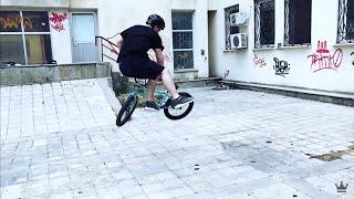 BIKE VLOG 01 : Inapoi pe BMX !!
