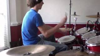 Moves Like Jagger - Drum Cover - Maroon 5