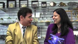 Astral Connections: Rev.Dr. Michael Likey, Metaphysician, spiritual psychologist, Magician