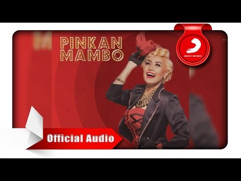Cover Lagu Pinkan Mambo - Coming Back