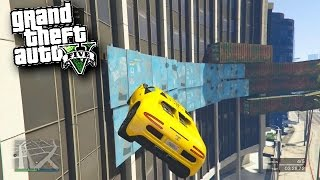 GTA 5 Funny Moments #449 with Vikkstar