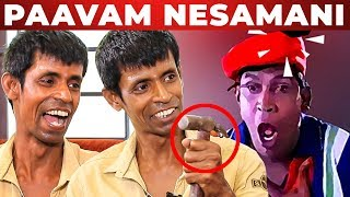 Nesamani Will Be Back – Kottachi Funny Statement