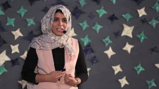 The Literature Wave: One ripple at a time | Huda Merchant | TEDxMITID
