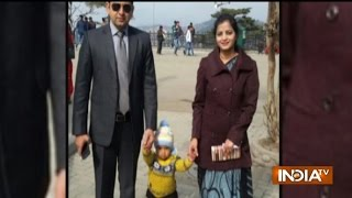 IAS couple to adopt martyr's daughter