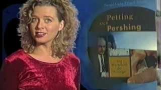 Petting statt pershing - das wörterbuch der achtziger