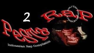 FULL ALBUM Pesta Rap - Vol 2 (1997) Indonesia Mp3