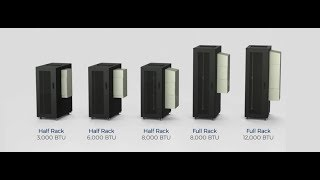 air conditioned server cabinets emcor
