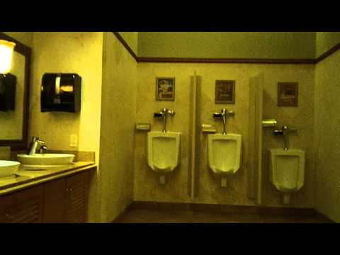 The Isle Casinos Downstairs Potty