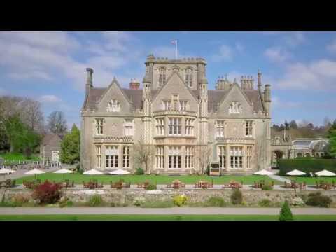 Take a look: De Vere Tortworth Estate